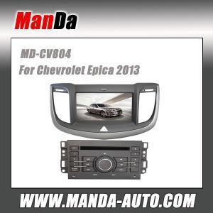 Quality Manda car sat nav for Chevrolet Epica 2013 factory navigation in-dash head unit gps automobiles for sale