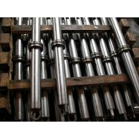 Quality High Precision ST52 , Alloy Steel Honing Tube For Hydraulic Cylinder Corrosion Resistant for sale