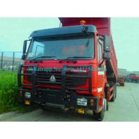 Quality New SINOTRUCK HOWO 30T 290hp 6x6 10 wheeler all wheel Drive off road Mining Dump Truck For DR CONGO Rough Terrain Road for sale