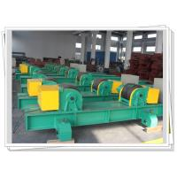 Quality Heavy Duty Pipe Welding Rotator Conventional With Lock Down Screw for sale