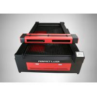 Quality Multi - function CO2 fabric Laser Cutting Machine , Flat Bed Laser Engraving Machine for sale