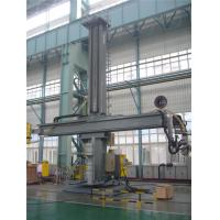 China Heavy Duty Wind Tower Welding Production Line with Column and Boom on sale
