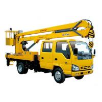 Quality XCMG Special Purpose Vehicles overhead working truck for building construction for sale