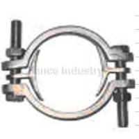 Quality Double bolt clamp for sale