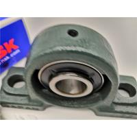 China NSK UCP311-203D1 Pillow Block Bearing Unit 2 3/16 Inch Bore With High grade Lithium Based Grease on sale
