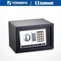 China EA series Safe Box / Safewell Electronic Security Safe / Cheap Safe / Home Safe on sale
