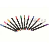Quality Fabric paints and pens to increase childs creativity Kearing FM20 for sale