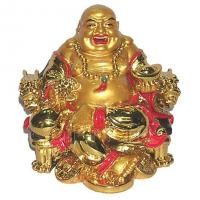 Buy cheap Feng Shui Laughing Buddhas made in China from Wholesalers