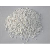 Quality calcium chloride flakes for sale