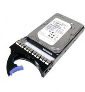 Quality 3.5 Form Factor 73GB Hot Swap Hard Drive 15k for IBM 40K1043 / 39R7348 / 26K5841 for sale