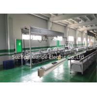 Quality Compact Busduct Manufacturing Machine,Busway Assembly System For BBT Manufacturing for sale