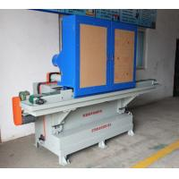 Quality Dual Wheel Type Automatic Polishing Machine Low Deformation Rate HS Code 8460902000 for sale