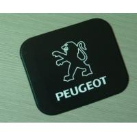 Buy cheap Printed Logo Non Slip Phone Mat Eco Friendly Silicon Matting from wholesalers