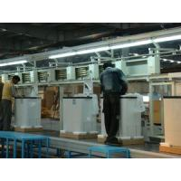 Quality Automotive Washing Machine Production Line Machinery With Different Size for sale