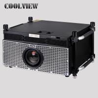 Buy cheap 15000 lumens high lumen digital DLP professional outdoor laser multimedia cinema from wholesalers