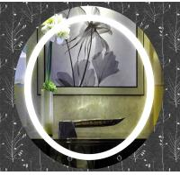 LED Backlit Bathroom Smart Mirror LED Wall Mirror