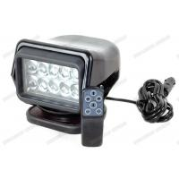 China 50W 7 Inch LED Automotive Work Light 12 / 24 DC Cree LED Work Lights For Trucks on sale