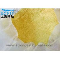 Buy cheap Muscle Growth Injectable Steroids For Bodybuilding Oral Steroid Trenbolone Acetate  CAS  10161-34-9 from Wholesalers