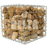 Buy cheap Professional manufacturer welded wire mesh gabion from wholesalers
