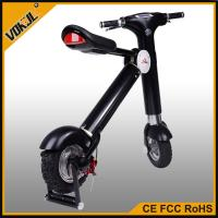 Quality New Foldable Electric Scooter Portable mobility scooter Electric two-wheels electric bike for sale