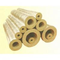 Mineral Wool Pipe Insulation Quality Mineral Wool Pipe