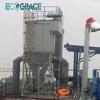 Quality Baghouse Dust Collector Bag Filter Fpr Dryer Drying Dust Filtration for sale