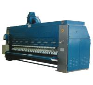China Laundry Roller Iron & Sheet Ironing Machine on sale