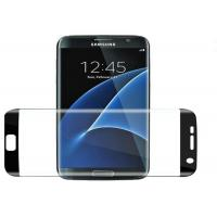 Quality Samsung A3 Thin 3D Curved Screen Protector Tempered Glass Oleophobic Coating for sale