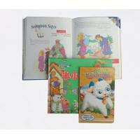 Quality Printing Board Book in Beijing China for sale