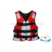 Buy EPE Foam Flotation Marine Safety Equipment Life Jacket Leisure Water Sports at wholesale prices