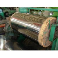 Buy cheap SUS ASTM 304 316 321 430 300series Stainless Steel Strip With 2B BA Finish for from wholesalers