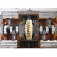 Buy Corrugated Paper Flat Bed Press Die Cutting And Creasing Machine Semi Automatica at wholesale prices
