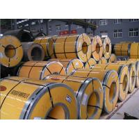 Buy cheap Building ASTM A240 304 Stainless Steel Coil cold rolled / hot rolled Steel Coils from wholesalers