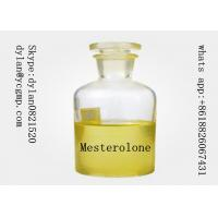 whats mesterolone