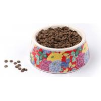 China Portable Eco Friendly Dog Products Food Water Bowl Ceramic Drink Dispenser Feeder on sale