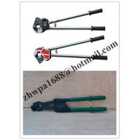 Quality quotation cable cutter,best factory wire cutter,Manual cable cut for sale