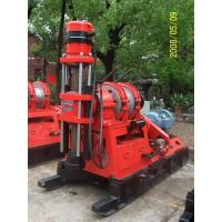 Quality Portable Engineering core drilling bored construction pile water well Drill Rig for sale