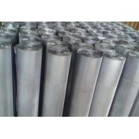 China Fireproof Stainless Steel Security Window Screen Powder Coated Solid Tructure on sale