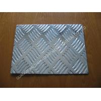 Quality Tread Finish Aluminium Checked Plat Thickness 1.0 Mm-12.0mm Width 1250mm Dock Board for sale