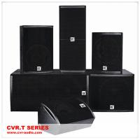 China dual 18-inch subwoofer speaker box+ sub bass speakers china dj equipment + stage dj equipment on sale