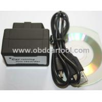 Quality Code reader Car Running Data Recorder for sale