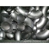 Quality 90 degree ASTM A403 WP304/304L Stainless Steel elbow for sale