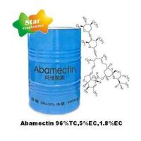 Quality Insecticide--Abamectin 96%TC, 1.8%EC, 5%EC for sale