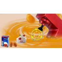 China Compact stand mixer for kitchen 600w ,uv oil painting ,6L bowl for mixing qulickly on sale