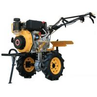 6HP Single Cylinder Air Cooled Diesel Engine Four Stroke For Cultivators for sale