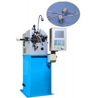 Quality Different Shape Spring Making Equipment Two Axis Control For Compression Springs for sale