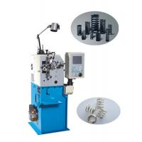 Quality Fast Debug Used Wire Bending Machines Max Outer Diameter 20 Mm For Taper Springs for sale