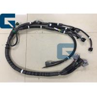 China Hitachi Excavator Spare Parts ZX210-3 4HK1 Engine Wiring Harness 4658146 8-98002897-7 on sale