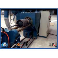 Quality High Speed LPG Cylinder Production Line / Manufacturing Machinery for sale