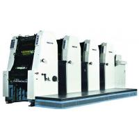 Buy cheap 4-color Offset Printing Machine from wholesalers